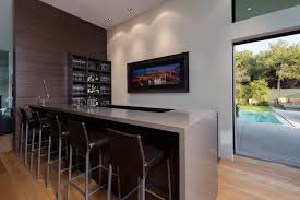 Modern Home Bar Design Home Bars Ideas Modern Destroybmxcom