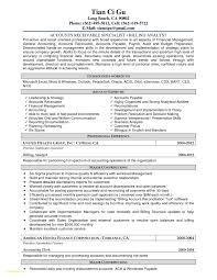 Accounts Payable Resume Template Accounts Receivable Accounts Payable Resume Template Sample Accounts 9