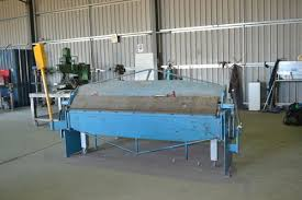 metal brake press. a brake press, is machine tool for bending sheet and plate material, most commonly metal. it forms predetermined bends by clamping the workpiece metal press