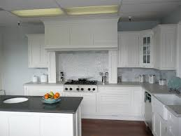 Small Picture 30 Modern White Kitchen Design Ideas and Inspiration Inset