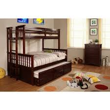 Impressive Full Twin Bunk Bed Adult Bunk Beds Bunk Beds For Adults