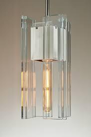 contemporary led pendant light by sidney hutter art glass pendant lamp artful home