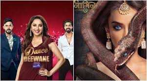 Most Watched Indian Television Shows Naagin 3 Continues To