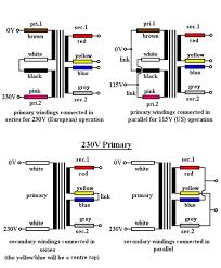 transformer wiring schematic wiring diagrams best ac transformers wiring diagram wiring diagram data 2000 honda accord wiring schematics a c transformer wiring diagram