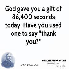 ward quotes