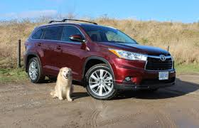 No surprise 2015 Toyota Highlander won best new SUV. Here's why ...