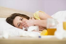 Imagini pentru gripa si raceala