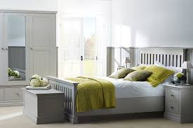Annecy Painted Bedroom Furniture