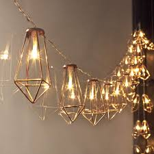 Where To Buy String Lights Product Of The Week Beautiful Caged String Lights
