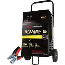 schumacher wheeled battery charger with engine start 12 volt, 2 hobart battery charger manual at Hobart Battery Charger Wire Diagram