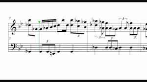 legend of zelda piano sheet music the legend of zelda overworld theme piano sheet music youtube