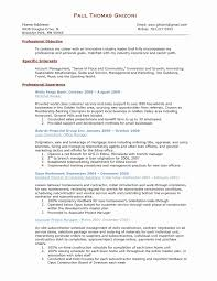 Office Manager Resume Template New 30 Fice Manager Resume Examples