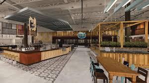 Johnston County developers build new food <b>hall</b> in JR's <b>Cigars</b> ...