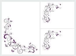 Wedding Invitation Set Templates Buy Wedding Invitation Templates Free Printable Dark Purple Wedding
