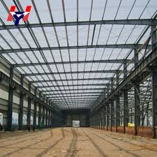 Steel Walkway Design Hot Item China Supplier Design Manufacture Prefabricated Steel Structure Construction