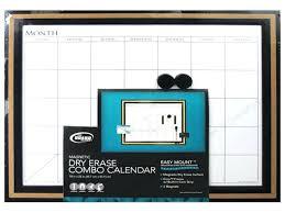 dry erase calendar the board dudes dry erase calendar 22 x18 in white dry erase wall dry erase calendar