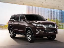Toyota IMC all set to launch the new diesel Toyota Fortuner ...