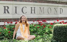 student writes online essay accusing u of richmond of mishandling  by