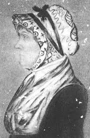 Ancestry of Susanna Smith