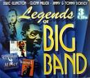 Legends of Big Band [Legacy Box]