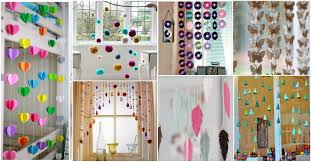 Window Decoration Diy Hanging Window Decorations That Will Brighten Up Your Day