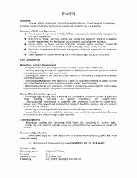 Resume For Mba Resume Online Builder