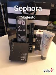 sephora 14 photos 92 reviews cosmetics beauty supply 3401 dale rd modesto ca phone number offerings yelp