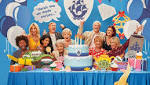 Blue Peter invites Merseyside pupils to 60th birthday party