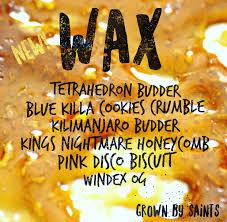 wax tucson