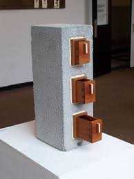concrete block furniture. Cinder Block Furniture Backyard Living Room Decorations Bookshelf Patio Category With Post Marvelous Concrete C