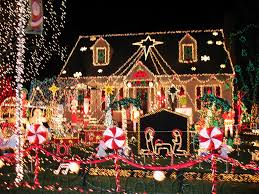 lighting for house. Interior:Christmas Lights Ideas For Outside House Christmas In July Lighting E