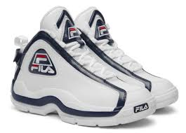 fila basketball shoes grant hill. grant hill says he personally sent tupac fila sneakers basketball shoes h