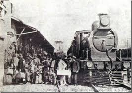 Resultado de imagem para os imigrantes eua 1900