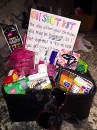 17 diy 21st birthday gift ideas