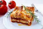Рецепт лазанья классическая с мясом рецепт 7