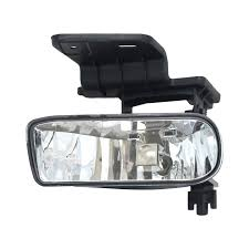 2003 Tahoe Fog Light Replacement Tyc Replacement Fog Light