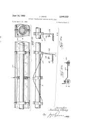 patent us2940322 rotary translatory motion drive gear google patent drawing