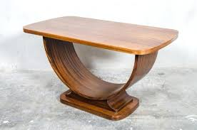 art deco round dining table art round cabinet lift top coffee table art retro furniture dining