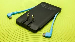 Ac Adapter Plug Size Chart Best Portable Chargers And Power Banks For Iphone Cnet