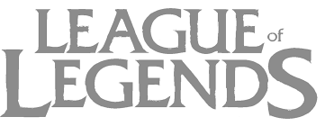 League of Legends Logo PNG Image | PNG Mart