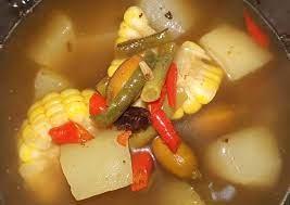 Idn times bagikan resep sayur asem dari berbagai daerah yang bisa kamu coba! Bagaimana Membuat Sayur Asem Bumbu Racik Nikmat