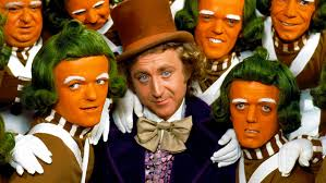 fun facts about willy wonka and the chocolate factory geektyrant