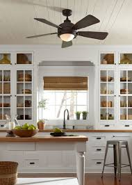 ceiling fan for kitchen. Simple Kitchen The 52 And Ceiling Fan For Kitchen E