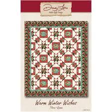 Warm Winter Wishes - Antler Quilt Design, LLC. & Warm Winter Wishes Adamdwight.com