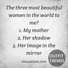 Beautiful Quotes For Mothers Best Of 24 Quotes About MothersIslamic And General Quotes On Mothers