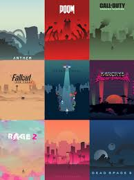 Everywhere i have looked online is at least 30$ after shipping which i think is just ridiculous. Some Of The Minimalistic Ish Game Posters I Ve Been Working On Recently Gaming