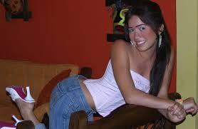 Amateur latin female sites