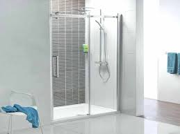image of clean sliding glass shower doors small bathroom designs with design
