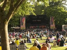 Summer Concert Series Oregon Zoo