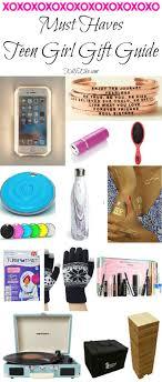 What do teen girls want
